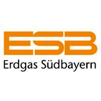 Kundenrefrerenz ESB Erdgas Südbayern
