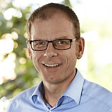 Ansprechpartner Ralf Harting Leiter Keuerleber und Standortleiter Wendlingen
