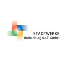 Kundenrefrerenz Stadtwerke Rothenburg
