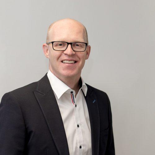 Ansprechpartner Kurt Dietl Geschäftsführer