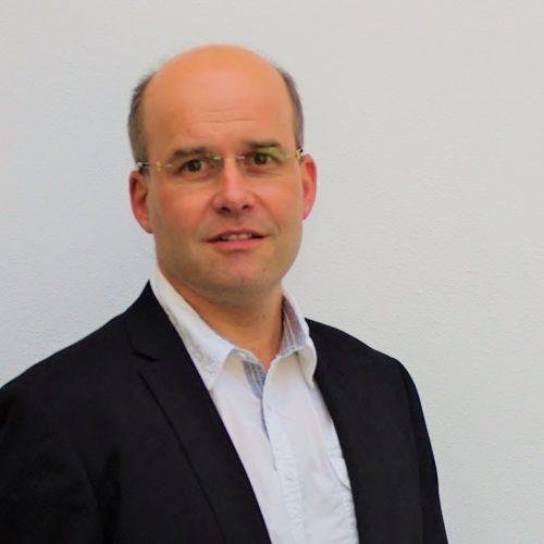 Ansprechpartner Christoph Mai Teamleiter Vermessung