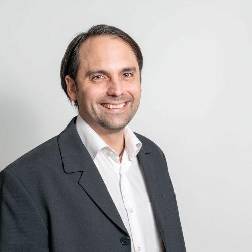Ansprechpartner Andreas Rupp Projektleiter BIM & 3D Laserscanning