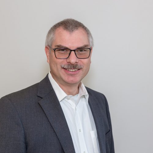 Ansprechpartner Gerald Sorg Projekte & Vertrieb