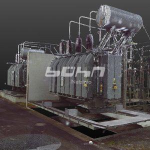 3D-Laserscanning