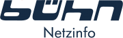Bühn Netzinfo Logo