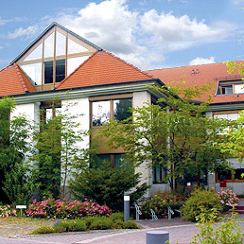 Bühn Netzinfo Standort Crailsheim