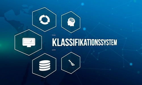 Klassifikationssystem