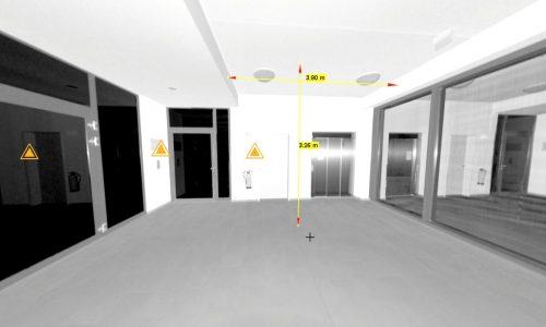 3D-Laserscanning, Viewer