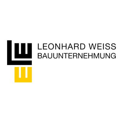 Bühn Netzinfo Logo Kunde Leonard Weiss