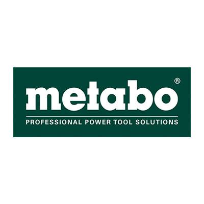 Bühn Netzinfo Logo Kunde Metabo