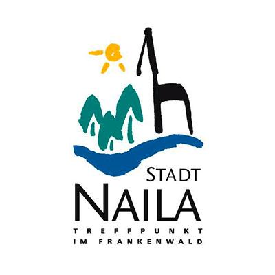 Bühn Netzinfo Logo Kunde Stadt Naila