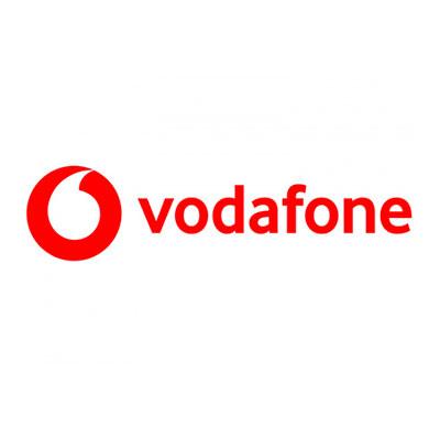 Bühn Netzinfo Logo Kunde Vodafone